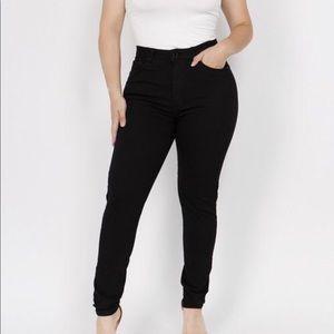 American Bazi plus size jeans